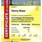 Danny Blase