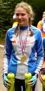 2016 Hanna Olf Siegerin Stevens-Cup CycloCross